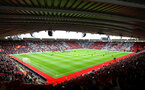 SOUTHAMPTON, ENGLAND - MARCH 09: General view ahead of the Premier League match between Southampton FC and Tottenham Hotspur at St Mary's Stadium on March 09, 2019 in Southampton, United Kingdom. (Photo by James Bridle - Southampton FC/Southampton FC via Getty Images)
