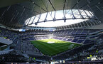 LONDON, ENGLAND - MARCH 24: General view ahead of the U18s Premier League match between Tottenham Hot Spur and Southampton FC at Tottenham Hotspur Stadium on March 24, 2019 in London, England. (Photo by James Bridle - Southampton FC/Southampton FC via Getty Images)
