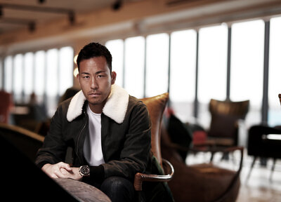 Feature Interview: Maya Yoshida