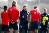 Hasenhüttl glad the wait is over