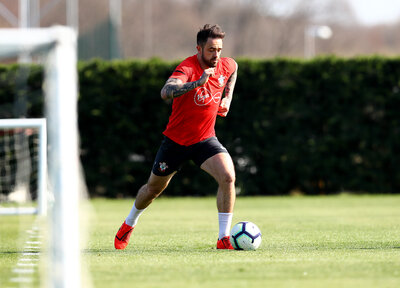 Ings in contention for Brighton trip