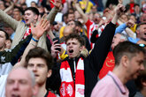 Sheffield United tickets on sale