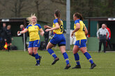 Women prepare for Warsash Wasps clash