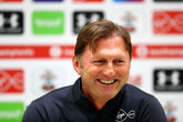 Hasenhüttl's Liverpool press conference round-up