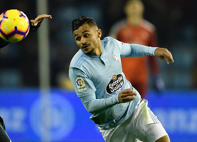 Loan Watch: Boufal and Carrillo share the spoils in La Liga