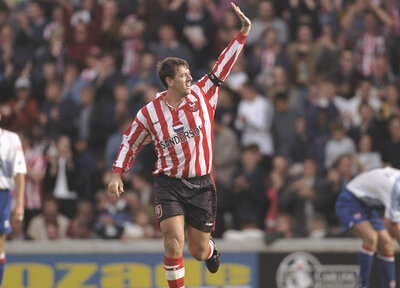 Le Tissier shortlisted for Premier League Hall of Fame