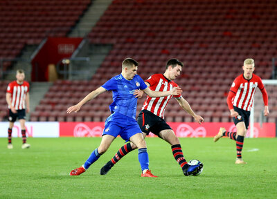 Captain O'Connor proud of youngsters' efforts