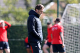 Hasenhüttl: We're not there yet