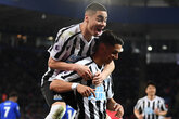 Inside Track: Newcastle United