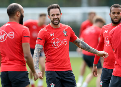 Gallery: Saints ramp up Newcastle preparations