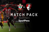 Match Pack: Saints vs Bournemouth