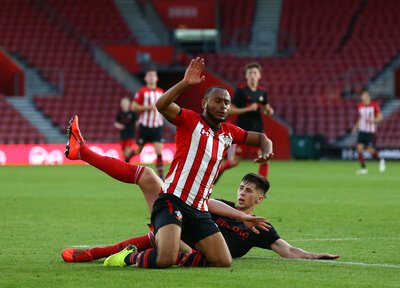 U23 Highlights: Saints 5-1 Sunderland