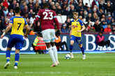 Video: Armstrong on West Ham defeat