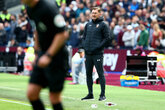 Hasenhüttl wants strong St Mary's send-off
