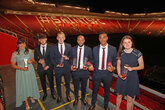 Gallery: 2019 Player Awards