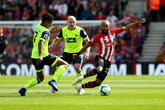 Saints share the spoils on final day