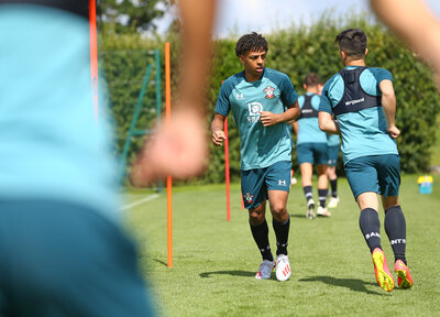 U18 Preview: Saints v Villa