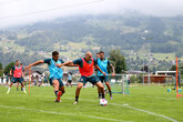 Gallery: Double sessions in Austria