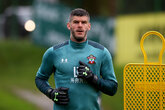 Forster joins Celtic on loan