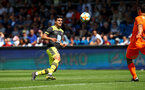 ALTACH, AUSTRIA - JULY 14: Mohamed Elyounoussi of Southampton during the pre-season friendly match between SCR Altach and Southampton FC at The Cashpoint Arena on July 14, 2019 in Altach, Austria. (Photo by Matt Watson/Southampton FC via Getty Images)