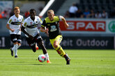 Highlights: SCR Altach 1-1 Saints