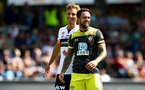 ALTACH, AUSTRIA - JULY 14: Danny Ings of during the pre-season friendly match between SCR Altach and Southampton FC at The Cashpoint Arena on July 14, 2019 in Altach, Austria. (Photo by Matt Watson/Southampton FC via Getty Images)