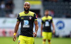 ALTACH, AUSTRIA - JULY 14: Nathan Redmond of Southampton during the pre-season friendly match between SCR Altach and Southampton FC at The Cashpoint Arena on July 14, 2019 in Altach, Austria. (Photo by Matt Watson/Southampton FC via Getty Images)
