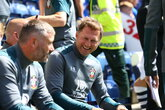 Video: Hasenhüttl encouraged by patterns of play