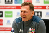 Press conference (part one): Hasenhüttl looks to Burnley opener