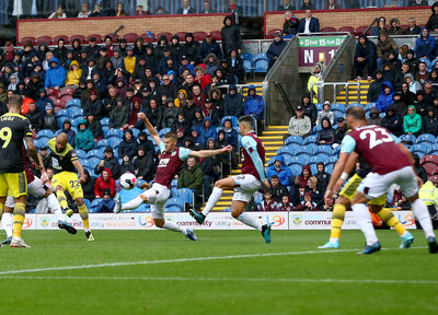 Highlights: Burnley 3-0 Saints