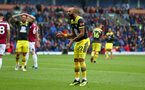 BURNLEY, ENGLAND - AUGUST 10: Nathan Redmond of Southampton during the Premier League match between Burnley FC and Southampton FC at Turf Moor on August 10, 2019 in Burnley, United Kingdom. (Photo by Matt Watson/Southampton FC via Getty Images)