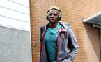 BURNLEY, ENGLAND - AUGUST 10: Moussa Djenepo of Southampton ahead of the Premier League match between Burnley FC and Southampton FC at Turf Moor on August 10, 2019 in Burnley, United Kingdom. (Photo by Matt Watson/Southampton FC via Getty Images)