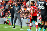 Hasenhüttl rues missed chances