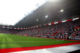 Bournemouth tickets on sale to supporters with a purchase history