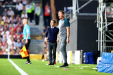 Video: Hasenhüttl pleased by aggressive second-half