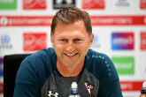 Press conference: Hasenhüttl previews Sheffield United