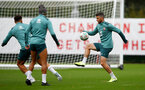SOUTHAMPTON, ENGLAND - SEPTEMBER 22: Shane Long during a training session at the Staplewood Campus on September 22, 2019 in Southampton, England. (Photo by Matt Watson/Southampton FC via Getty Images)