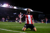 Ings at the double as Saints hit four at Fratton Park