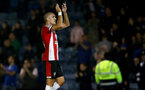 PORTSMOUTH, ENGLAND - SEPTEMBER 24: Oriol Romeu of Southampton during the Carabao Cup Third Round match between Portsmouth and Southampton at Fratton Park on September 24, 2019 in Portsmouth, England. (Photo by Matt Watson/Southampton FC via Getty Images)
