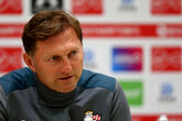 Press conference (part two): Hasenhüttl looks to Tottenham