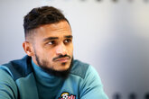 SAINTS: Boufal eager to produce best form