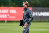 Video: Hasenhüttl's Chelsea preview