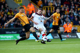 Saints leave Wolves with a point