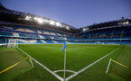 MANCHESTER, ENGLAND - OCTOBER 29:  A general view ahead of the Carabao Cup Round of 16 match between Manchester City and Southampton FC at the Etihad Stadium on October 29, 2019 in Manchester, England. (Photo by Matt Watson/Southampton FC via Getty Images)