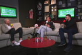 Le Pod: Matt and Rickie discuss footballers' diets