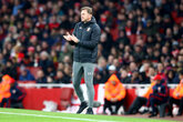 Hasenhüttl: We must take the positives
