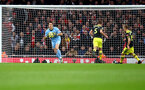 LONDON, ENGLAND - NOVEMBER 23: Alex McCarthy of Southampton during the Premier League match between Arsenal FC and Southampton FC at Emirates Stadium on November 23, 2019 in London, United Kingdom. (Photo by Matt Watson/Southampton FC via Getty Images)