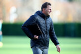 Hasenhüttl: We must show the same ambition