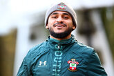 Boufal a doubt