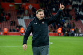 Video: Hasenhüttl on home success
